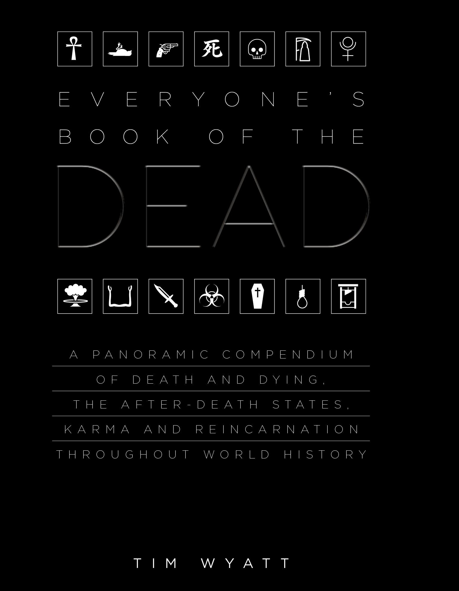 [Everyone's Book of the Dead]